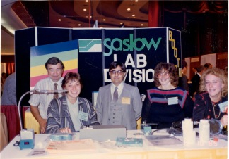 Dental Lab Convention 1988